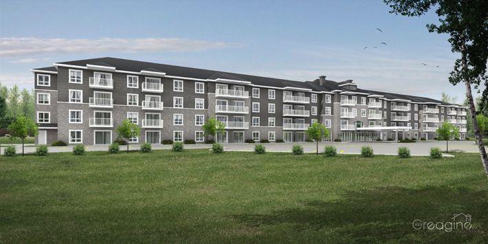 3D - Condominiums à vendre - Équipe Leduc