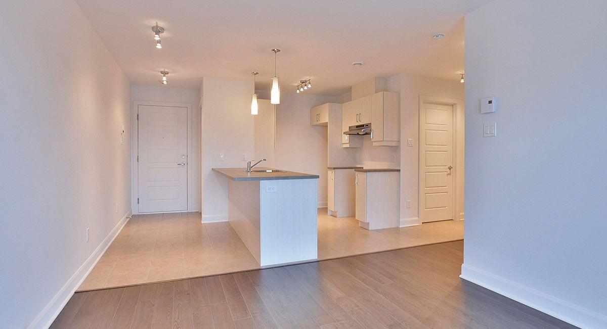 L'Orée du Parc Condominiums neufs à vendre