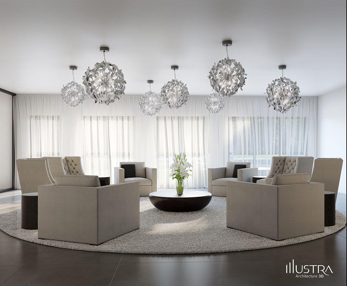 LePur - SalonV2 - L'Orée du Parc Condominiums à vendre