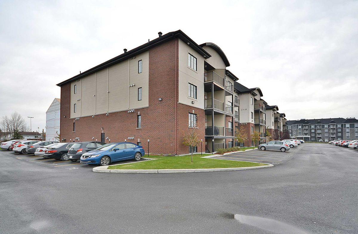 Patrimoine - L'Orée du Parc Condominiums à vendre St-Jérôme