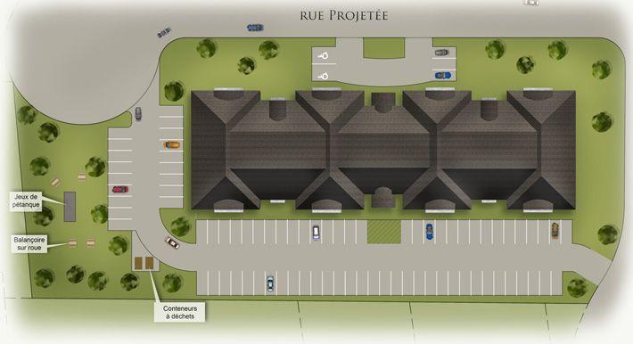 Patrimoine - Condominiums à vendre à St-Jérôme